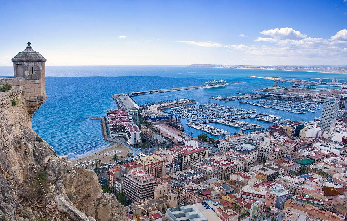 Alicante 2019
