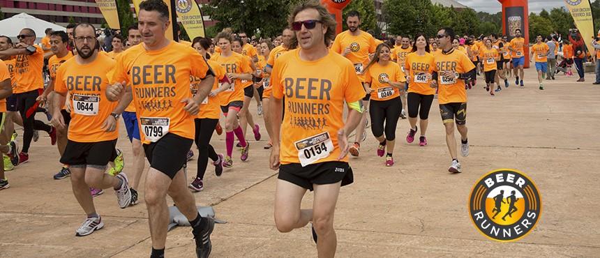 ¿Te atreves a dar el salto al medio maratón?