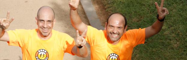 Correr distancias más cortas, clave para correr más rápido