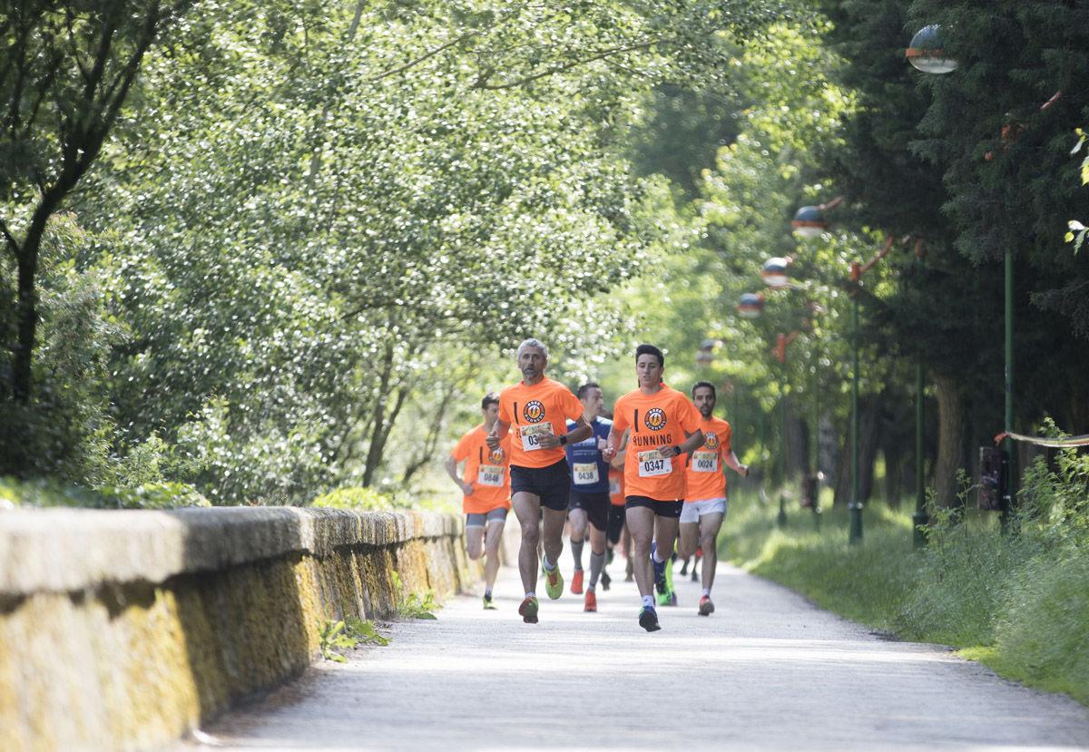 Guía para corredores responsables con el entorno