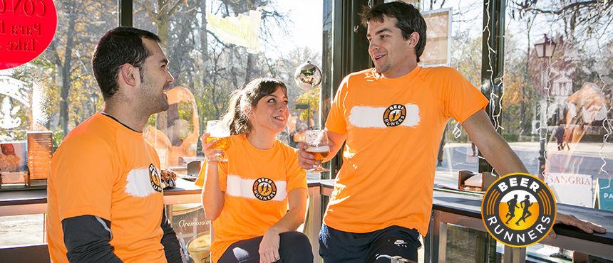 80 lugares para correr con nosotros ¡Beer Runners crece!