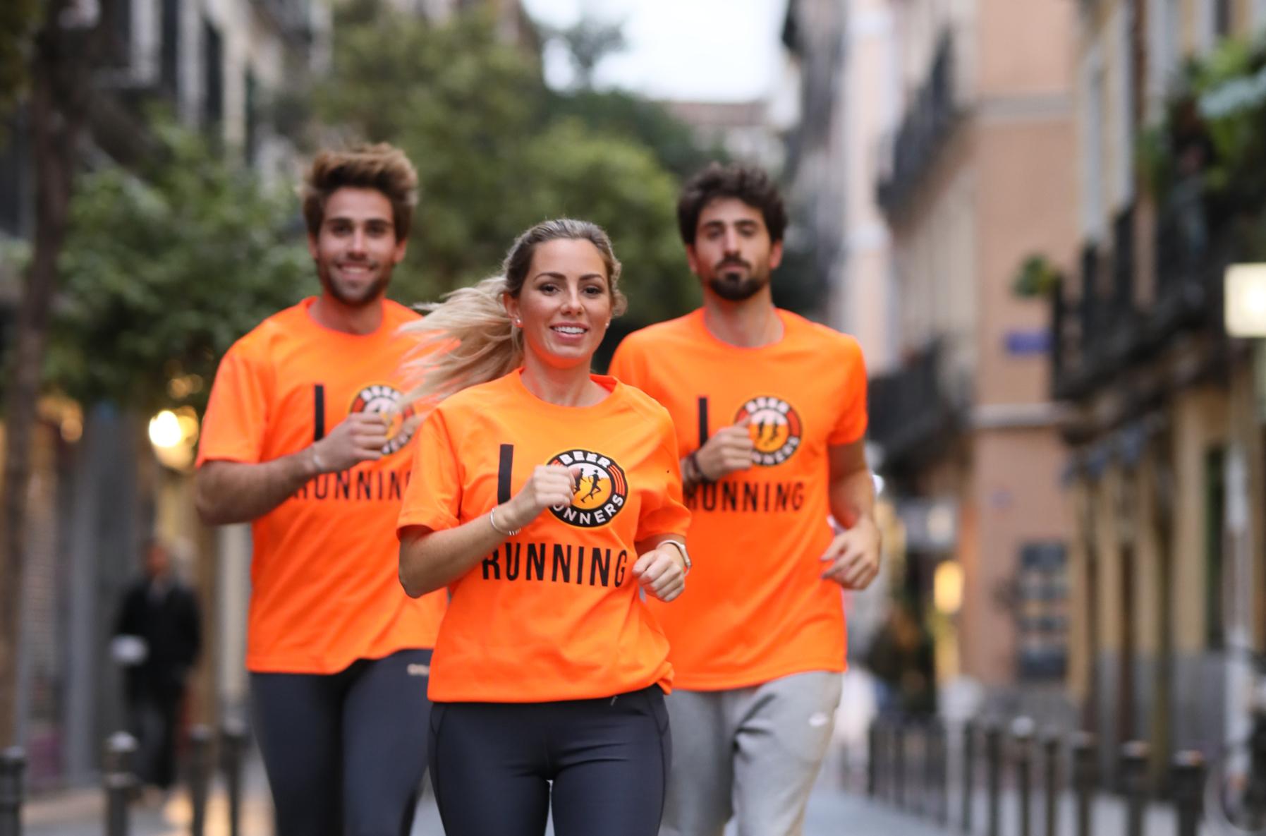 ¿Por qué deberías unirte al grupo Beer Runners de tu ciudad?