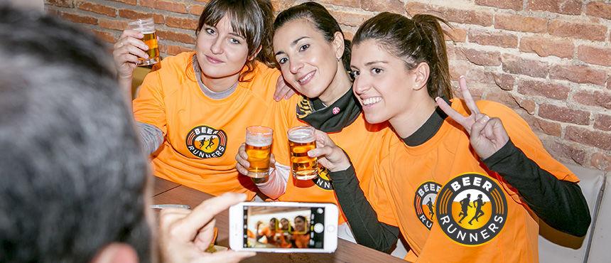 Cómo mejorar tus fotos de running hechas con el móvil en 6 pasos
