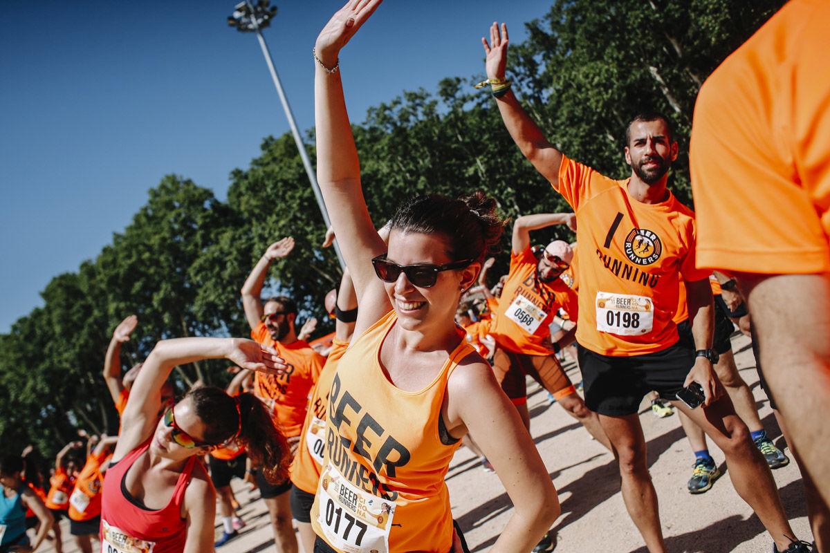 Los 5 profesionales que no deben faltar en tu vida como runner