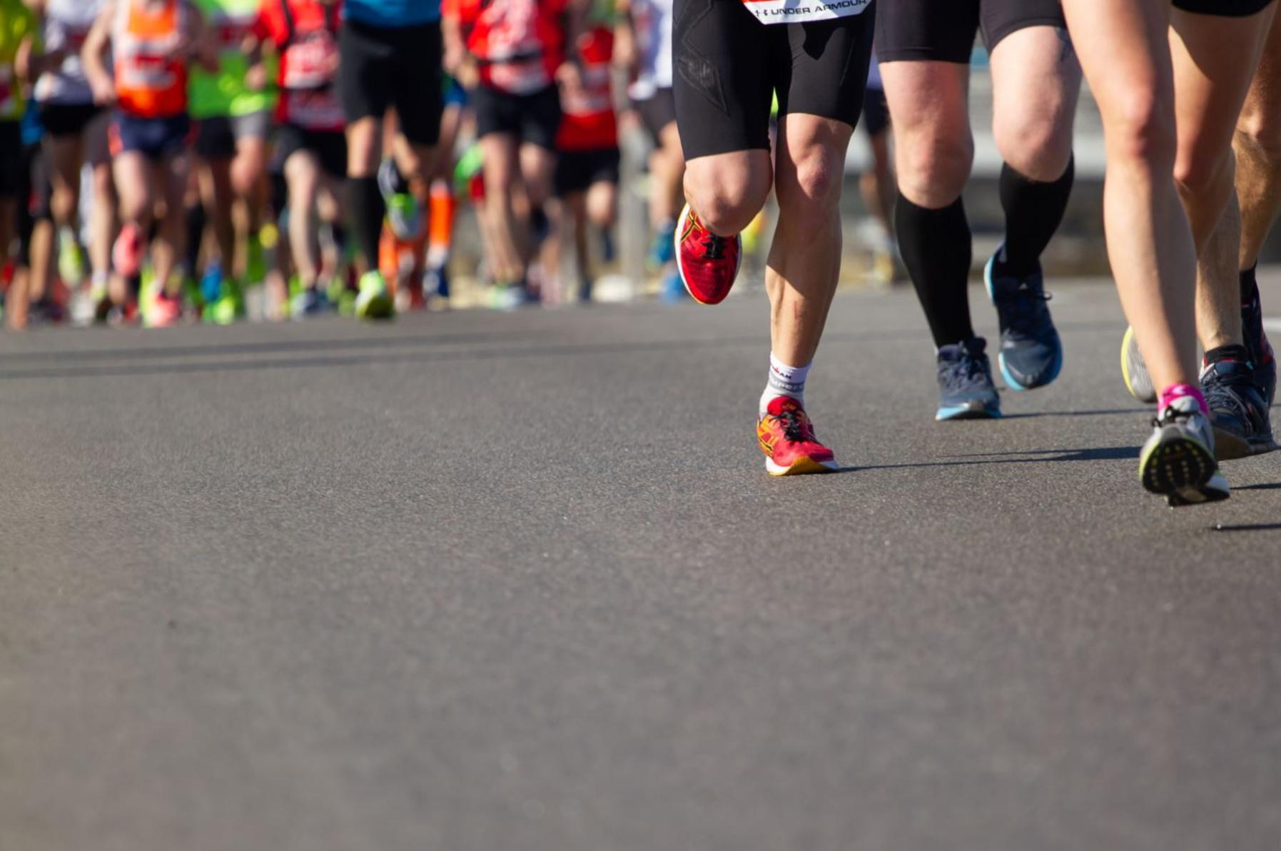 ¿Qué va a pasar con las carrera populares? ¿Cómo serán los maratones de aquí a un año?
