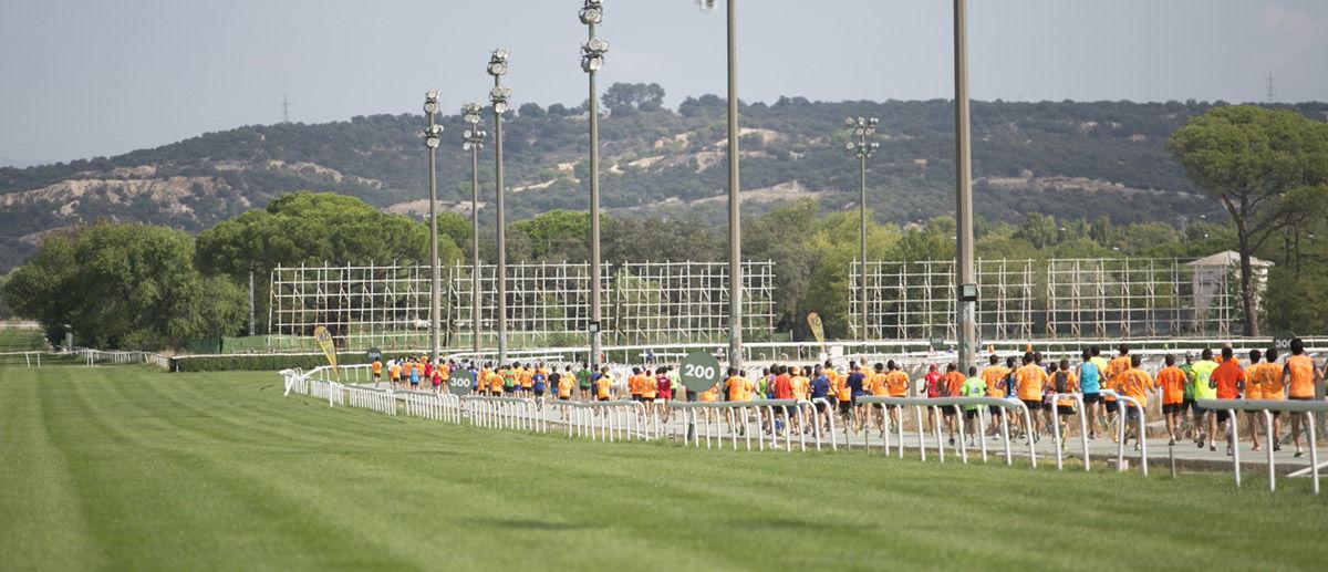 Vuelve la Carrera Beer Runners a Madrid ¡por quinto año consecutivo!