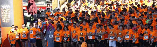 Tu primer maratón. ¿Te atreves? ¿Estás preparado?