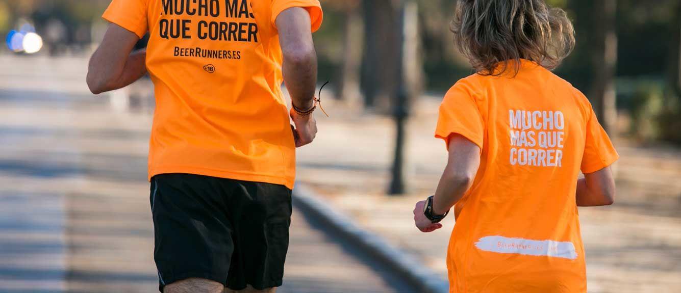 Rectas, progresiones… ¡es fácil correr más rápido!