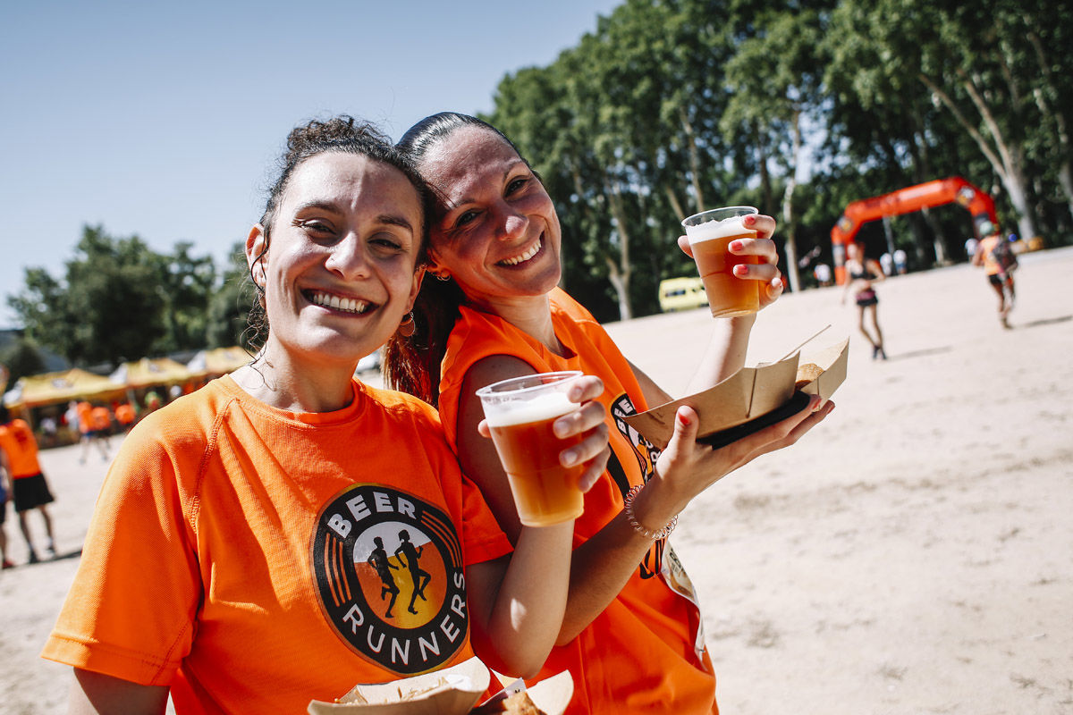 Los 10 mandamientos del Beer Running