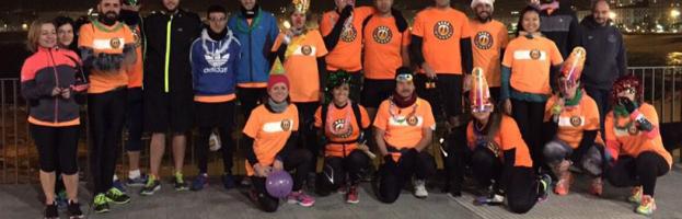 Así fue uno de los días más grandes de la historia de Beer Runners