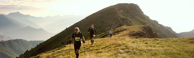 Trail Running: ¿Te atreves?
