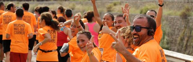 Para correr más rápido tendrás que entrenar diferente