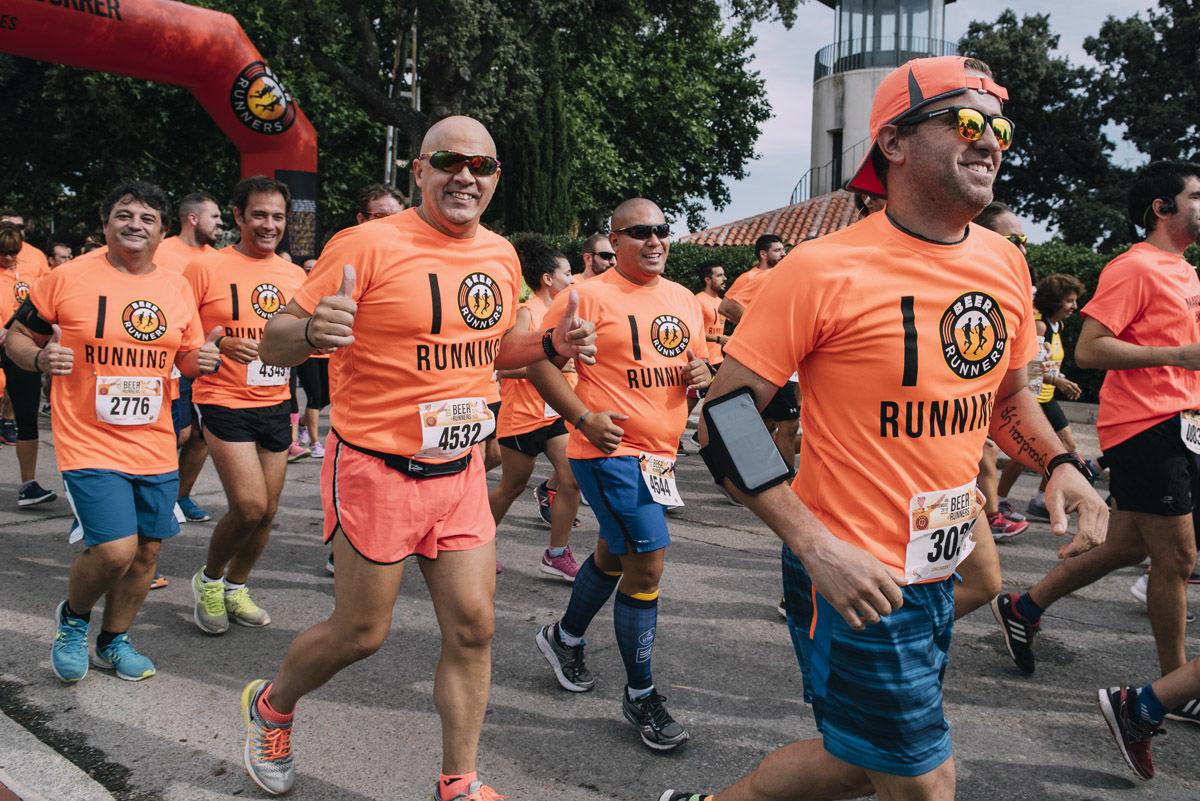 Películas para motivarte… ¡a correr!