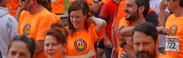 La recompensa tras correr, o cómo conciliar running y vida social
