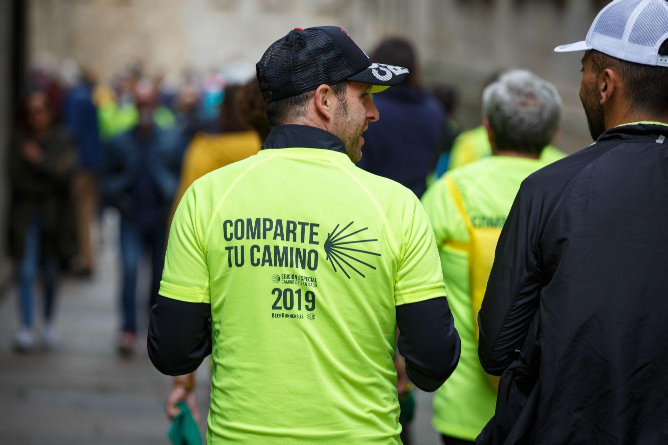 Caminar por… A Coruña