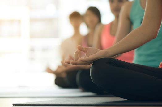 Yoga y Running: Complementos perfectos