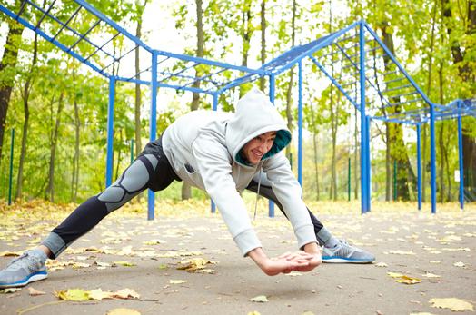 Calistenia: El gym al aire libre