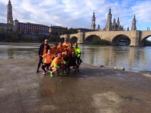Caminar por...Zaragoza