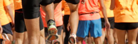Movilidad articular: ¡prepárate para correr!