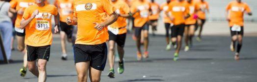 Series cortas que te harán correr más rápido en largas distancias