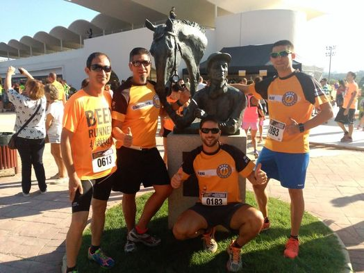 Girona, ¡paraíso Beer Runners!