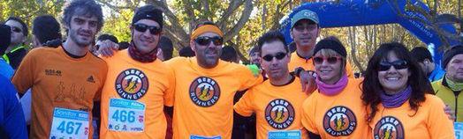 Organiza una quedada Beer Runners en tu ciudad