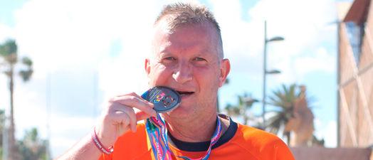 Entrevista a Manuel del Rio: Capitán de Beer Runners Málaga