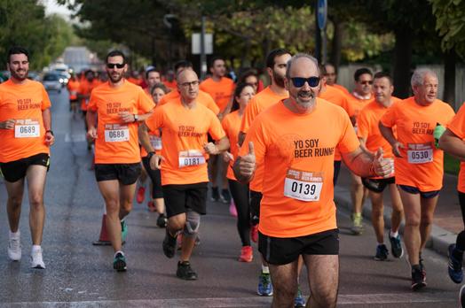 Beer Runners 2019