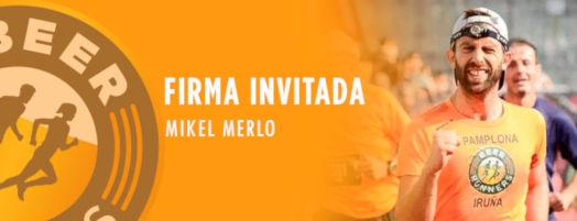 Pamplona, ciudad Beer Runners