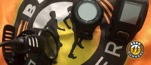 El mejor aliado del corredor: ¡El GPS!