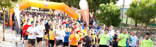 ¡Elige la próxima sede de una carrera Beer Runners!