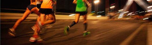 Los beneficios del running sobre tu organismo