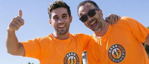 ¡Vuelve el gran festival Beer Runners de Madrid el 9 de septiembre!