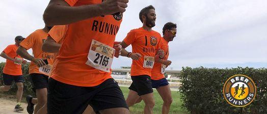 2018, un año… ¡muy Beer Runners!