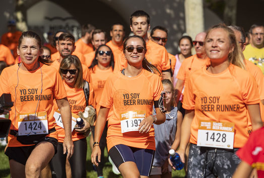 Las mejores carreras de 10 o menos kilómetros en España