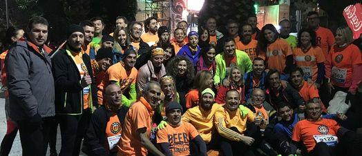 Los Beer Runners nos entregamos a una carrera mítica como la San Antón