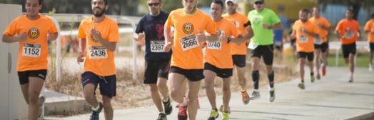Consejos de cara a una nueva temporada, antes de tu primer maratón o trail