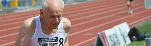 Quiero ser un abuelo que corre