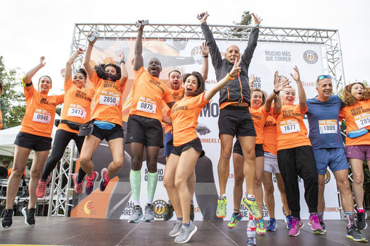 Beer Runners Madrid… ¡la gran fiesta mundial del running y la cerveza!