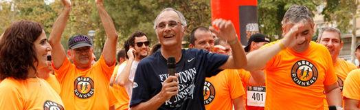 La Gran Cita Beer Runners en Madrid el 26 de octubre