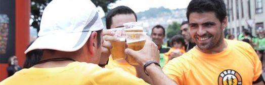Carrera Beer Runners Vigo: vuelta a los orígenes