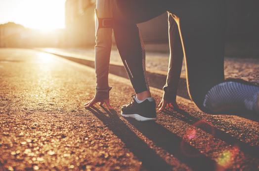 Correr menos días para correr más rápido: entrenar 'descansado' nos hace correr mejor