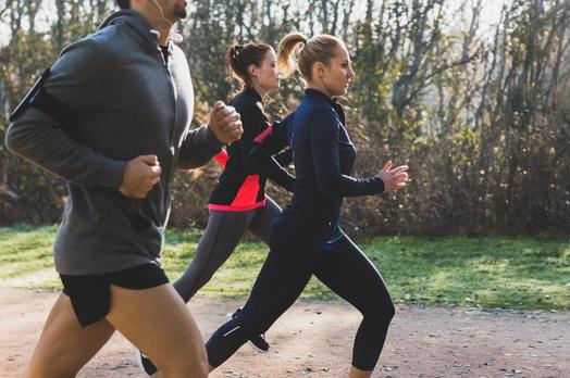 Natación y running… ¡los mejores aliados!